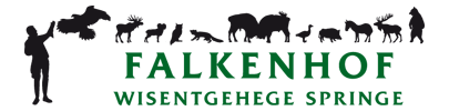 Falkenhof im Wisentgehege Springe